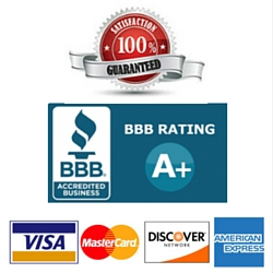 Towing in Chicago A Plus Rated by BBB