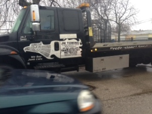 J M Towing Service in Chicago, tow trucks near me